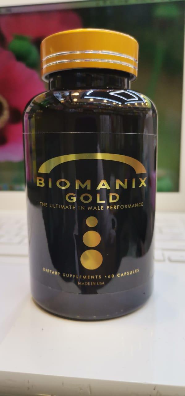 BioManix-Gold